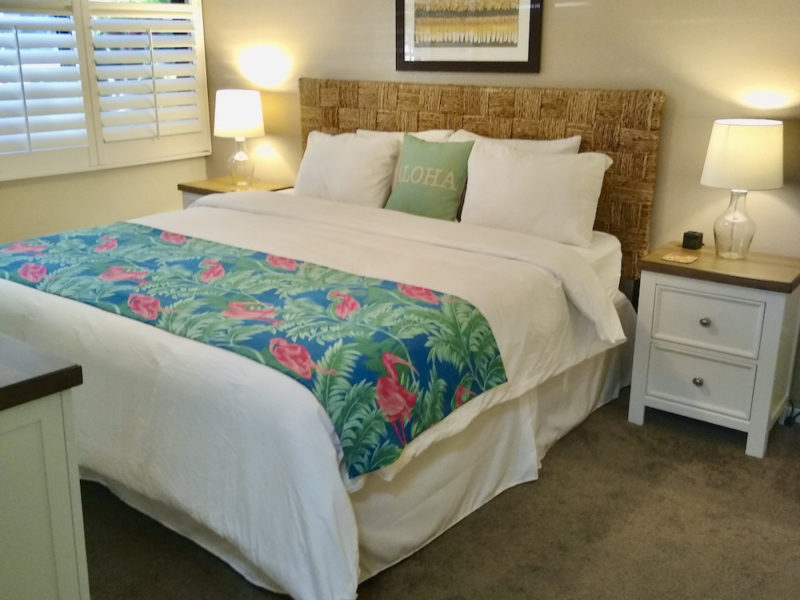 En-suite with King bed
